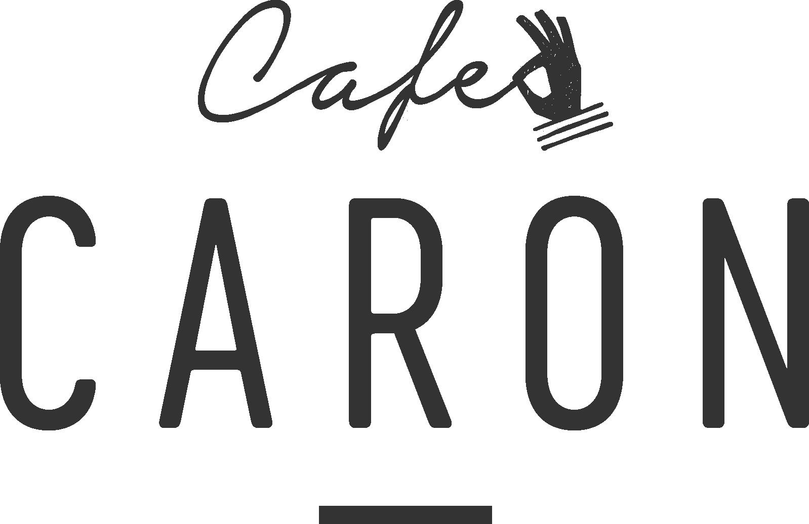 cafe caron